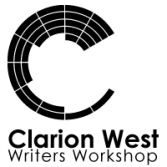 Clarion-West-Logo